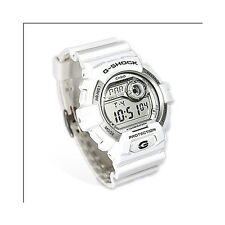 Casio G Shock G-8900A-7ER weiss Herrenuhr