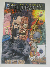 DC Comics The Judas Coin Trade Paperback BRAND NEW Walter Simonson BATMAN