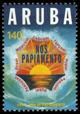 ARUBA 143 - Year of Papiamento Language (pb18841)