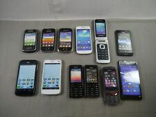 12 Handy Dummy Atrappen Samsung Nokia Base Sony  ( F7)