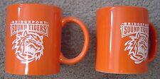 Bridgeport Sound Tigers coffee cups