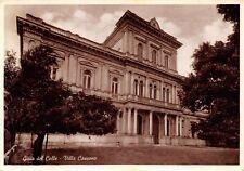 7377) GIOIA DEL COLLE (BARI) VILLA CASSANO. VIAGGIATA.