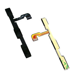 3pcs Power On/Off Switch Volume Up/Down Flex Cable For Xiaomi Redmi Note 2