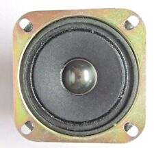 Yamaha XV819A0 E9476 Midrange Driver Replacement For 3 Way NX-GX500 Vintage 1