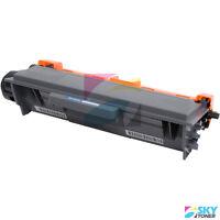 Black Laser Toner Cartridge Compatible for Brother TN-750