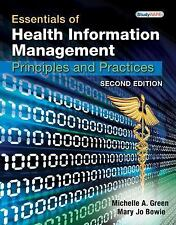 ## SHIPS DAILY ## WITH CD ## Essentials of Health Information Management:
