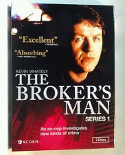 The Broker's Man: Series 1 (DVD, 2014, 2-Disc Set) (dv1624)