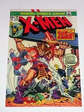 X-Men #89 - Marvel Comics - Great Condition - Mile High Collection - 1974