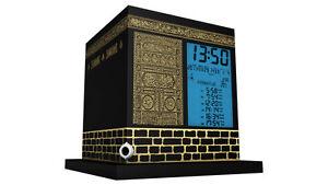 MIRAC Kabe Ezan Saati - Mirac Kaba Azan Uhr Gebetszeiten