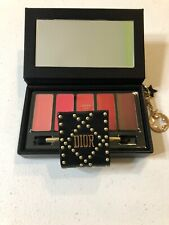 Brand New! Dior holiday Couture Collection Daring Lip Palette 2018 X'MAS NO BOX