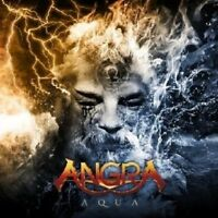 "ANGRA ""AQUA"" CD NEU"