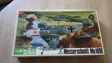 Maquette NICHIMO  4807 Messerschmitt Me 109E 1:48