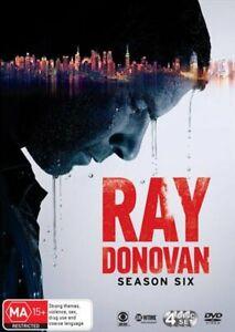 Ray Donovan - Season 6 DVD