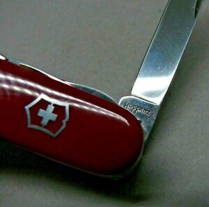 Victorinox / HOFFRITZ 91mm Original Handyman Swiss Army Knife