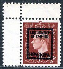 FP IIWK PROPAGANDAFÄLSCHUNG 1944 11 IVh LIQUIDATION ..HONGKONG 140€(S1465