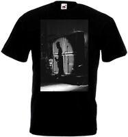 Kurt Cobain Live Poster t-shirt black all sizes S...5XL