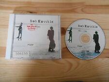 CD Pop Dob Russkin - Muse (12 Song) WEA