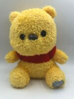 Hong Kong Disneyland Baby Winnie The Pooh Plush Kids Stuffed Toy Animal Disney