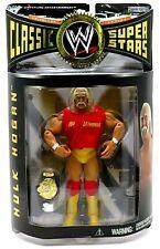 WWE/WWF Classic Superstars Series 8 HULK HOGAN Wrestling Action Figure by Jakks