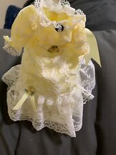 MADAME Alexander Daisy Tagged Dress Gown  For Cissette Doll B 2