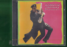 CLARENCE CLEMONS - A NIGHT WITH MR.C  CD NUOVO SIGILLATO