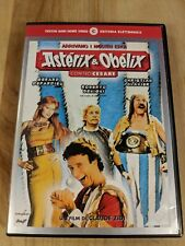 Asterix et Obelix Contre Cesar [DVD] Disc Mint!