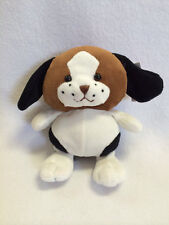 "NWT Ganz Whimsy Pets Beagle Puppy Dog Plush Stuffed Animal 8"" 86365"