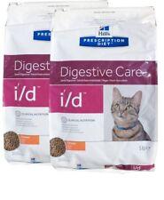 2x5kg Hills Prescription i/d Feline Digestive Care, Diet, Katzenfutter