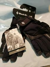Black Diamond Arc Lightweight Gloves Small