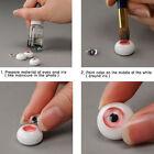 Dollmore BJD My Self Eyes - Default DIY 16mm eyes (No pupil)