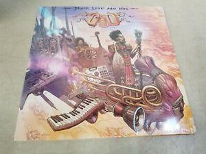 G&D - Black Love & War [New LP Vinyl]