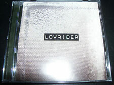 Lowrider Self Titled CD – Like New