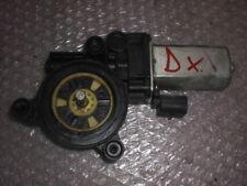FIAT GRANDE PUNTO 1.3 JTD MOTORINO ALZACRISTALLO ANTERIORE DESTRO 51895384