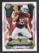 2015 Bowman #V3 Michael Floyd - NM-MT