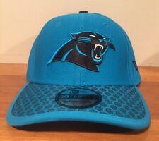 07852709d6389 Camiseta de Jersey Carolina Panthers Nº New Era 39 Gorra Sombrero Tamaño  treinta en campo medio-grande