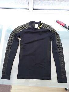 Craft Warm Intensity base layer shirt Size L