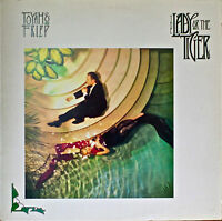 TOYAH & FRIPP: The Lady or the Tiger-M1986LP LEAGUE OF CRAFTY GUITARISTS