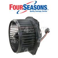 Four Seasons HVAC Blower Motor for 2004-2013 Chevrolet Impala 3.4L 3.5L 3.6L fi