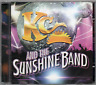 Kc And The Sunshine Band CD Brand New Sealed