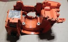 Used CS 370 Echo Chainsaw Used Parts Crank Case Engine Housing Bar Oil Tank