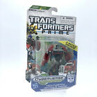 NIGHTWATCH OPTIMUS PRIME - Commander Class - New / Sealed - Transformers Prime