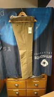 Barbour Moleskin Trousers BNWT RRP £90