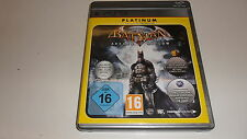 PlayStation 3  PS 3  Batman: Arkham Asylum [Platinum]