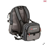 Zaino Chest Pack Greys
