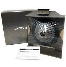 Shimano XTR CS-M9100 Bike Cassette 10-45T 12 Speed MTB