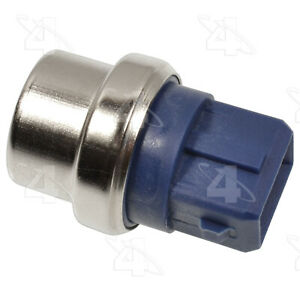 Engine Coolant Temperature Sensor-Coolant Temp Sensor 4 Seasons 37465
