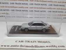 Audi 80 Sedan B4 - 1991 - Neo Scale Models 1:43 1/43 1-43