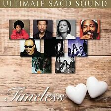 Various Artists - Timeless (SACD) [New SACD] Hong Kong - Import