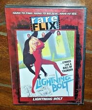 Lightning Bolt (DVD, 2009) Free Shipping!