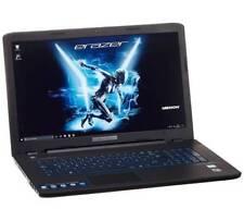 """☢☢☢ MEDION Erazer P7647 Gaming Notebook 17,3"""" ☢☢☢"""